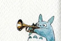 Friki: Totoro