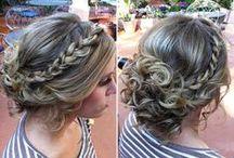 Hair Ideas / by N▪I▪C▪O▪L▪E♡