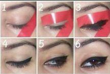 DIY - Make Up