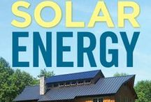 Solary Energy-Keep Yourself Warm All Year Round / A variety of information pertaining to the use of #solarenergy, solar energy news and our own solar energy projects.
