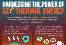Let the Earth Help You-Geothermal Energy / News, information and resources about the use of #geothermalenergy