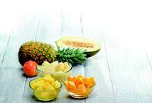 Productos de alimentación / Todos los productos de las marcas de alimentación. Novedades, nuevas colecciones, relanzamientos...