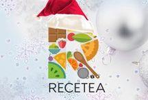 Navidad / Nadal / Christmas / Ideas, sugerencias y recetas para las fiestas navideñas