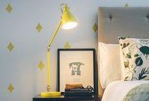 Refuge / Bedrooms.