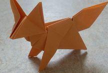 origami / Origami's tutorial