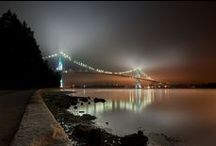 Vancouver / by Discover Canada Tours