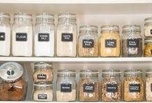 Useful & Organized