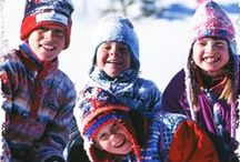 Family / Family vacations in Steamboat Springs include everything from events, activities and the best places to stay.