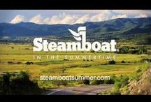 Planning / Discover what's awesome about Steamboat and plan your trip anytime of the year!
