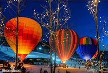 Winter / Winter activities in Steamboat Springs is packed with all season vacation fun!