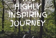 The Highly Inspiring Journey / Welcome to The Highly Inspiring Journey podcast hosted by Mario M. Montreal AKA the Journey Guide. Each week, we're embarking on a new trip where Mario shares perceptive observations and inspiring insights on motivation, mastery, mindfulness, and meaningful living. And some more. Because it takes time to change your life for the better, let's do it together. What are you waiting for? Discover more at: www.MarioMontreal.com