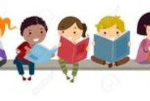 Book Clubs / What our children's book clubs are reading. Yakety Yak 2 - Second Grade Yakety Yak 3 - Third Grade Book Chat - Fourth and Fifth Grades together