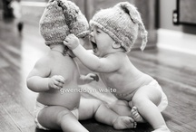 Twins - Everything As Babies / by Babies World
