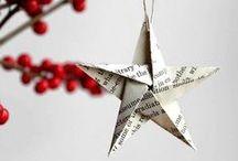 Christmas craft ideas / Christmas DIY / bricolages de Noël