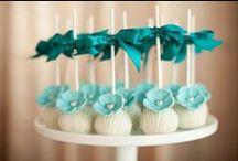 Ribbon & Desserts