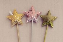 Craft ideas with and for kids / Craft ideas with kids / idées bricolage pour les enfants