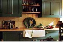 Kitchen / by Galina Ilina