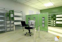 Office Design / Ideas  original #interiors #design