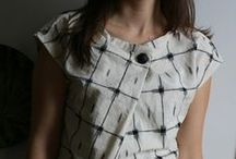 Sewing women's fashion & upcycling / Sewing, knitting DIY ideas and tutorials : women / adults clothes / Couture, tricot idées et tutoriels : vêtements femmes, adultes