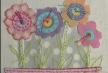 Folksy Spring / A beautiful collection of Spring themed items available on Folksy