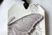 Paper Ideas / by Sherry Burrell