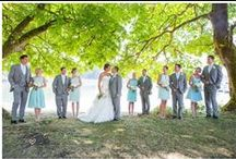 Quadra Island Weddings
