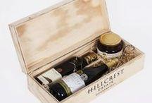 Hillcrest Gift Range