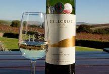 Hillcrest Estate Wines
