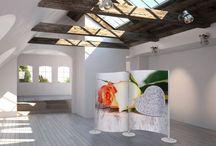 Interiors home office / Arredare con InUno design minimal  Arredi moderni e Green