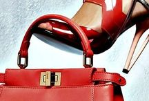 SHOEBAG / Fashion is nothing without unique and creative bags and shoes