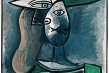 Pablo Picasso / by Joost