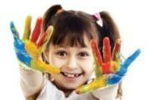 Kids and Colour / Fun Paint Ideas for Kids of All Ages