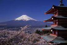 100 images of Mt. Fuji