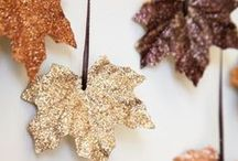 Fall-ing for Crafts