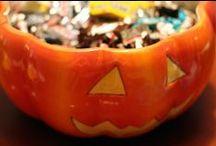 Halloween Craft Corner