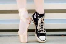 ballet / its about ballet