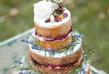 Boutique Wedding Cakes & Confectionery / Boutique and alternative Wedding Cake and Confectionery ideas from No Ordinary Wedding for those who want something a bit different.