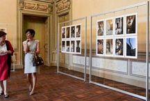 Allestimento Mostre e Musei / Pannelli e sistemi espositivi per allestimenti mostre fotografiche e musei