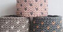 Sewing / crochet / knitting