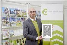 Bester Immobilienmakler Köln / Hakan Citak von Citak Immobilien in Köln - Auszeichneter und  Bester Immobilienmaklerin  Köln.