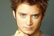 Elijah Wood ❤️ / I can't take his eyes...they're amazing  / by Rachel