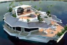 Marine News / Best yacht, superyacht and cool marine news