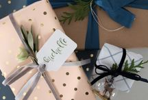 Handmade ideas, gifts wrapping and more