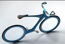 Bikes Futuristic