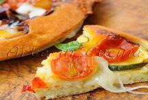 Ricette di Cucina - Cooking recipes / #Ricette #kitchen #food, #drinks, #recipes, #veg, #vegetarian, #desserts