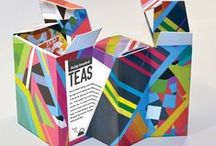 {Packaging & Identity} / Here #packaging, #brand, #identity