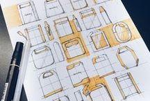 Industrial Design & Sketch / Here #IndustrialDesign, #Sketch #Sketching