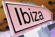 ♡ HIPPY CHICK ♡ Ibiza tips! / We love Ibiza! These are the best places and hotspots a hippy chick should see!