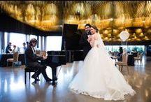 I wedding party juntos y revueltos en Finca Montesqueiro / I wedding party juntos y revueltos celebrada el día 10 de abril de 2015 en las instalaciones de Finca Montesqueiro (Perillo-Oleiros (A Coruña)) y organizada por Top Events La Coruña