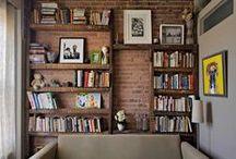 Shelves, racks & organisation / Home decoration : shelves & organisation tips